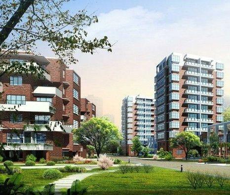Überregionale Immobilien-Kapitalanlagen