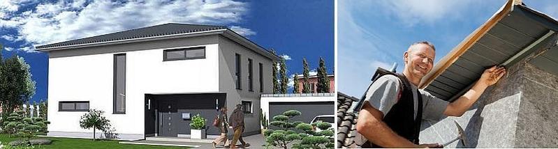 Haus Bauen Sanieren In Siegen Olpe Sauerland Siegerland