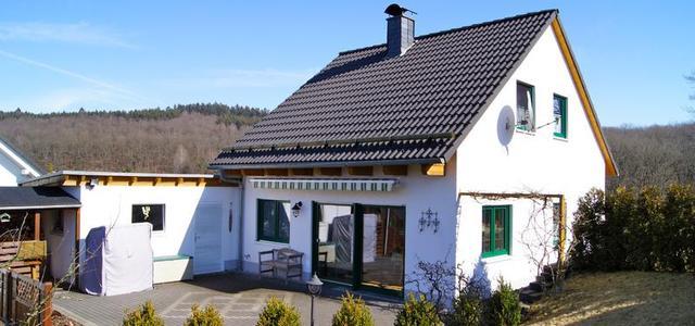 Einfamilienhaus in Kreuztal-Buschhütten