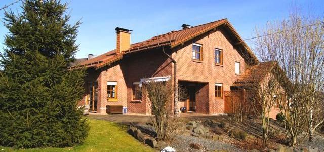Einfamilienhaus in Kreuztal-Fellinghausen