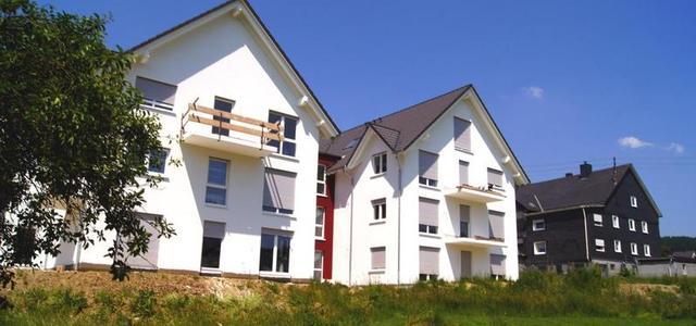 Eigentumswohnung in Netphen-Deuz