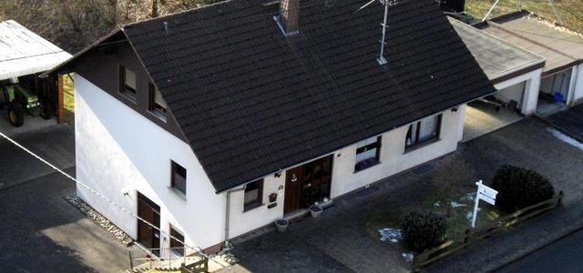 Mehrfamilienhaus in Netphen