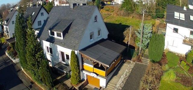 Gemütliches Wohnhaus in TOP Lage von Netphen