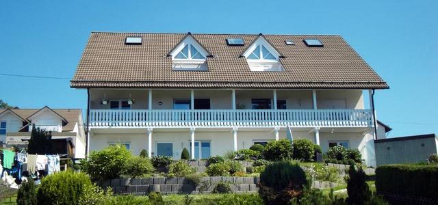Eigentumswohnung in Dahlbruch
