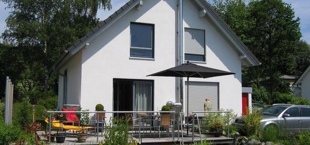 Modernes EFH in Top-Lage in Ferndorf