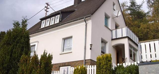 Geräumiges Einfamilienhaus in Siegen-Eisern