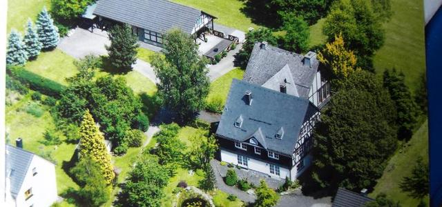 Ein Landsitz in Netphen-Deuz