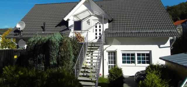 Eigentumswohnung in Siegen-Weidenau
