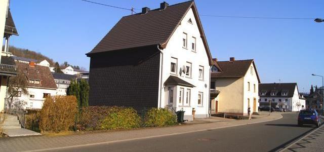 Einfamilienhaus im Zentrum von Netphen