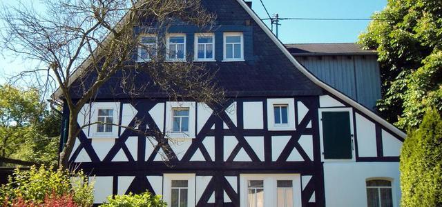 Mehrfamilienhaus in Netphen-Deuz