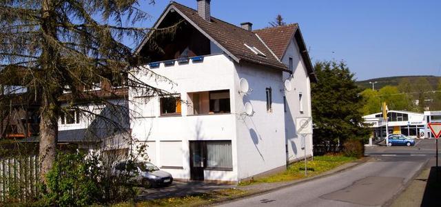 Mehrfamilienhaus in Kreuztal-Eichen