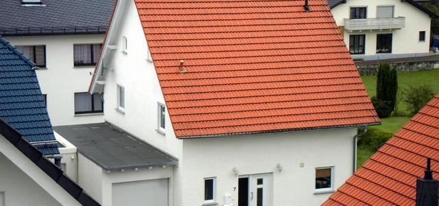 Kleines Einfamilienhaus in Kreuztal-Buschhütten