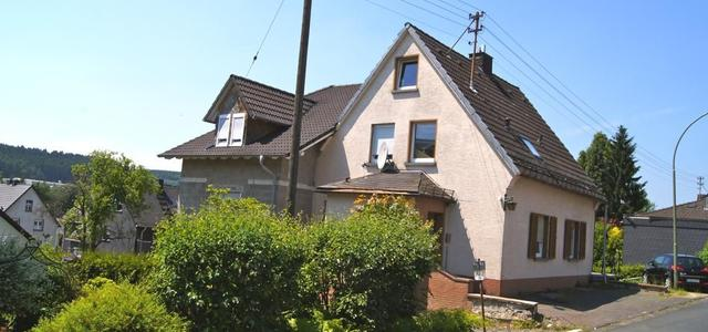 Dreifamilienhaus in Netphen-Deuz