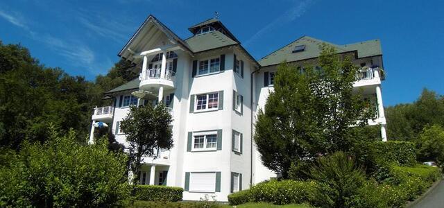 Ideale Wohnanlage, in Wilnsdorf
