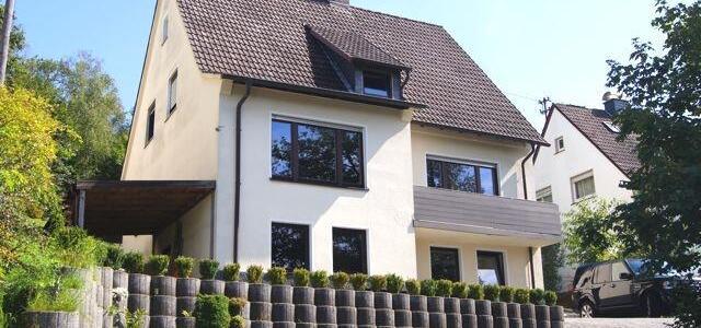 Bezauberndes Einfamilienhaus in Siegen Achenbach