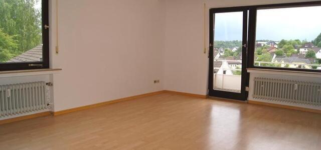 Eigentumswohnung in Freudenberg