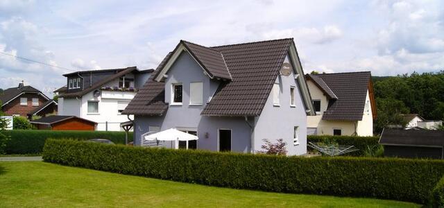 Modernes EFH in Niederdielfen