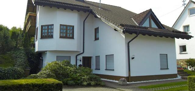 Einfamilienhaus in Wilnsdorf