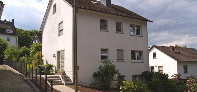 Einfamilienhaus in TOP Lage von Siegen-Weidenau