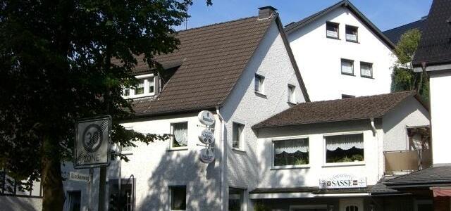 Gepflegtes Einfamilienhaus in Finnentrop-Fretter