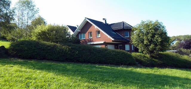 Perfektes Einfamilienhaus in Obersdorf