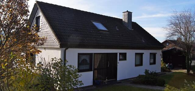 Einfamilienhaus in Netphen-Deuz