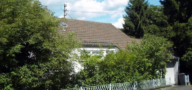 Zweifamilienhaus in Siegen