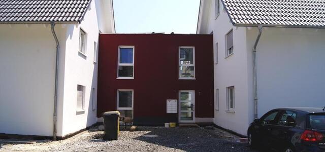 Wunderschöne Eigentumswohnung in Netphen-Deuz