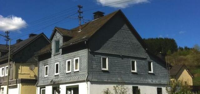 Einfamilienhaus in Alchen