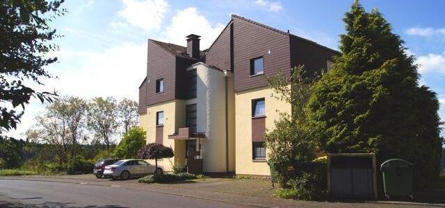 Eigentumswohnung in Netphen